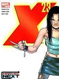 X-23失落的纯真 第1话