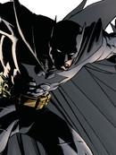 蝙蝠侠与其子 第4话