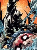 新52蝙蝠侠:不朽传奇 第37话