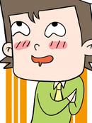 屌丝男的囧途漫画