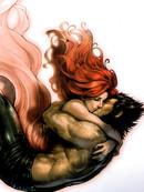 X战警:永恒漫画