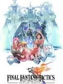 最终幻想战略版公式设定资料集漫画
