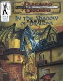 龙与地下城-巨龙的阴影漫画