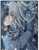 雪花下的吻漫画