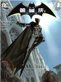 蝙蝠侠:归来漫画